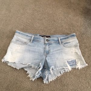 Hollister Shorts - Hollister shorts